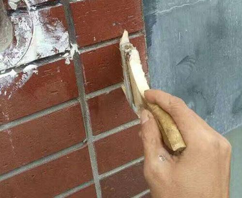 外墙防水维修